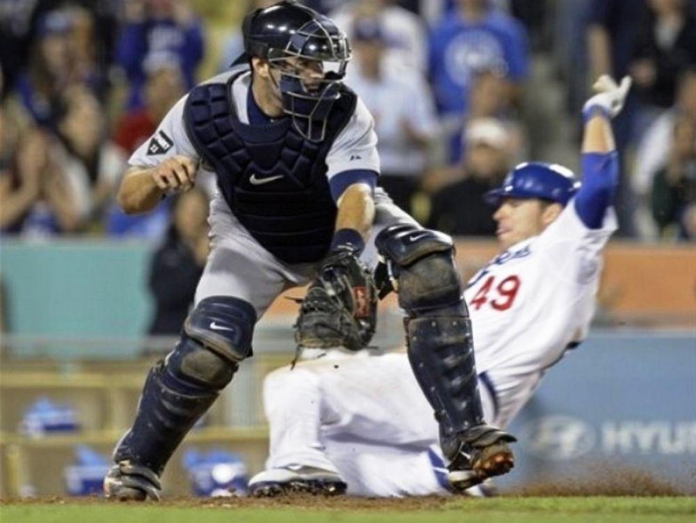 «Δίπλωσαν» οι Dodgers
