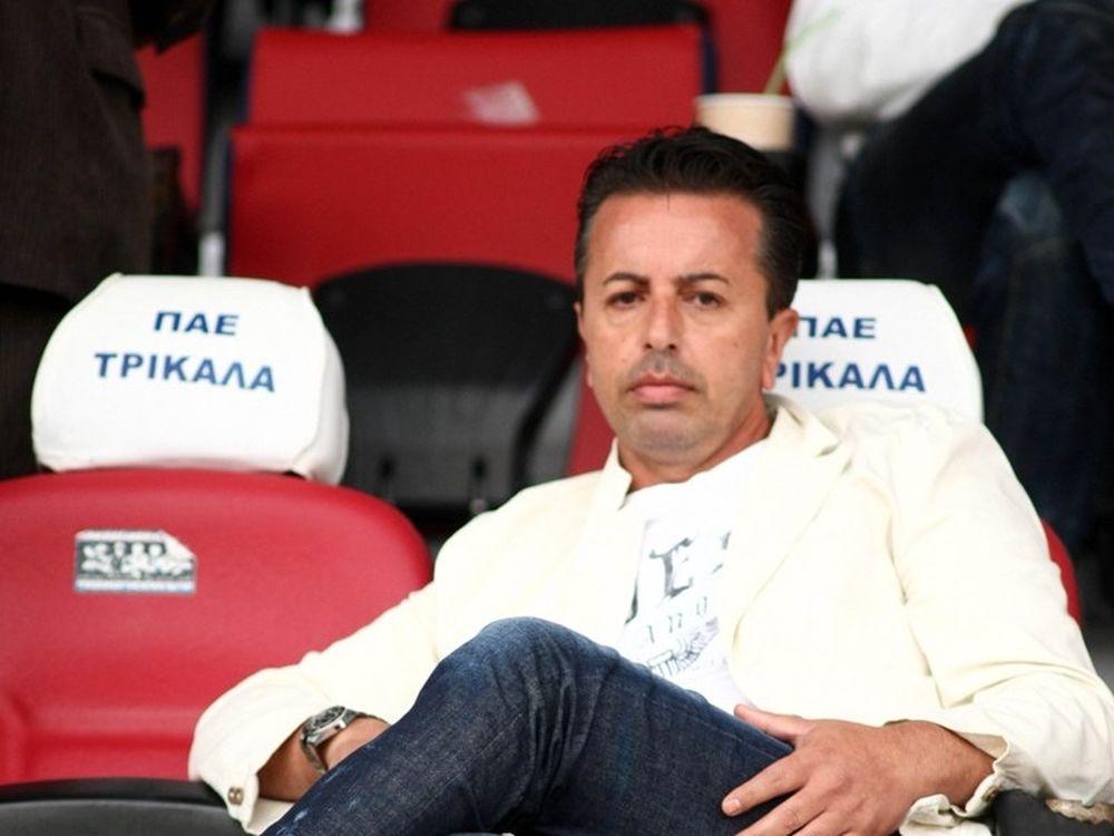 «Έχω κλείσει προπονητή»