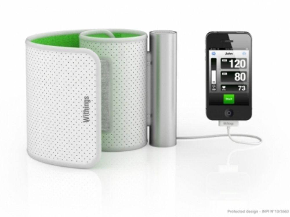 Το iPhone κάνει καλό στην υγεία