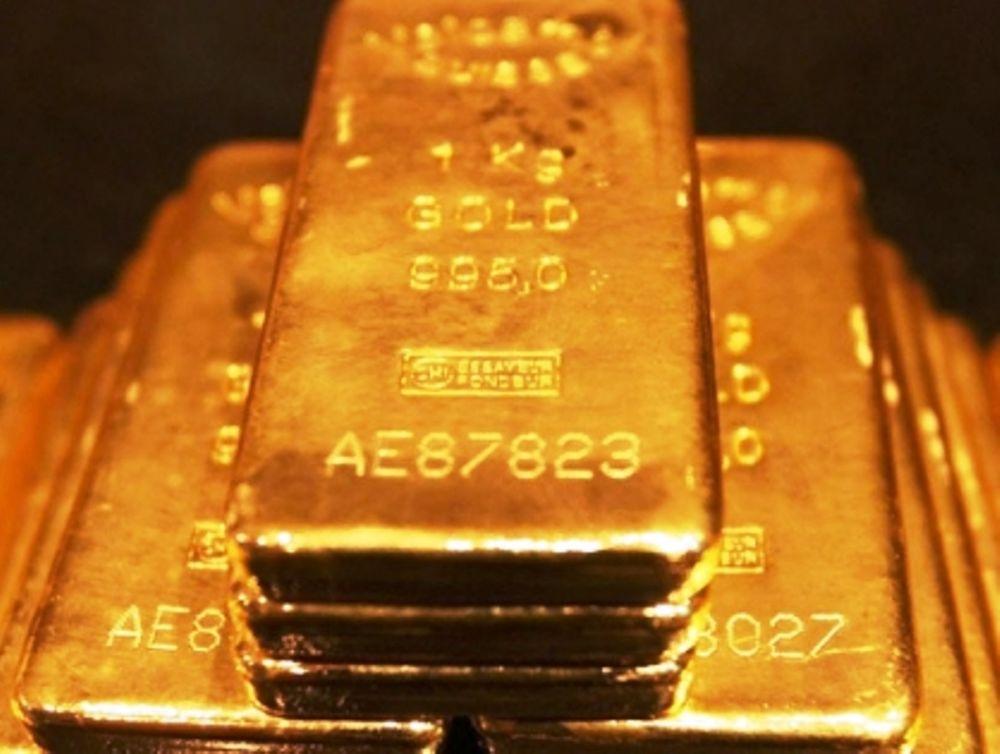 FT: Οι Έλληνες ψάχνουν για χρυσό