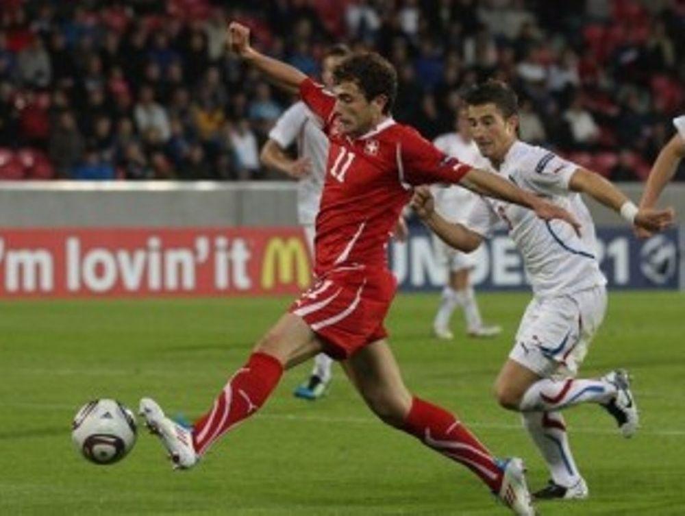 Στον τελικό οι Ελβετοί