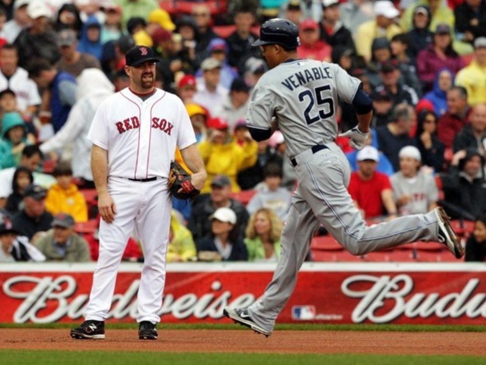 Πρόωρο τέλος στην Βοστόνη