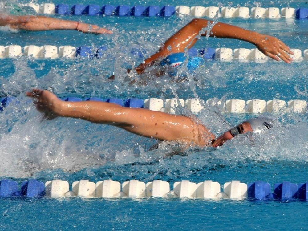 Swim clinic και στην Ελλάδα
