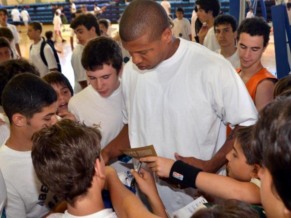 Μπατίστ: «Ποτέ στον Ολυμπιακό!»