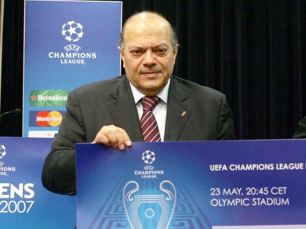 Ικανοποίηση από την UEFA