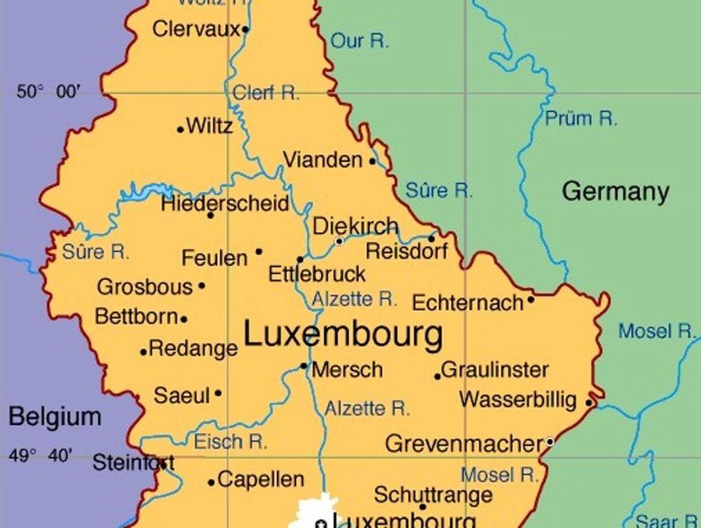 Αρης και στο Λουξεμβούργο!