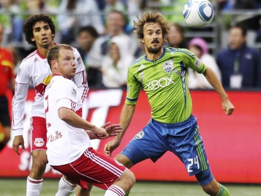 Ρεκόρ προσέλευσης στο MLS