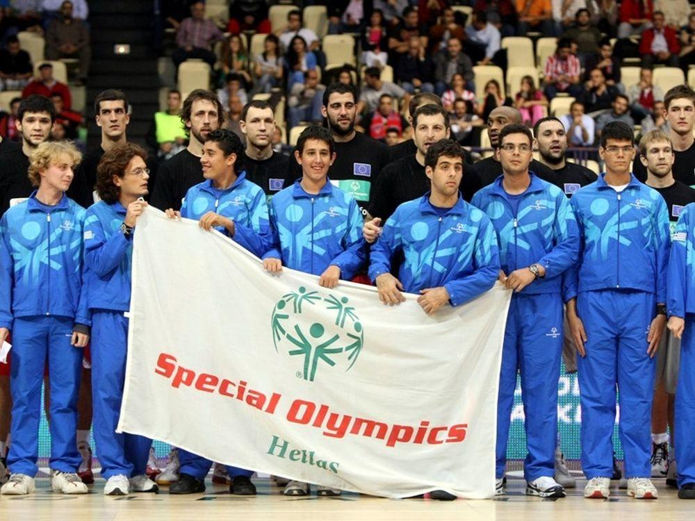 Special Olympics: Τα αθλήματα