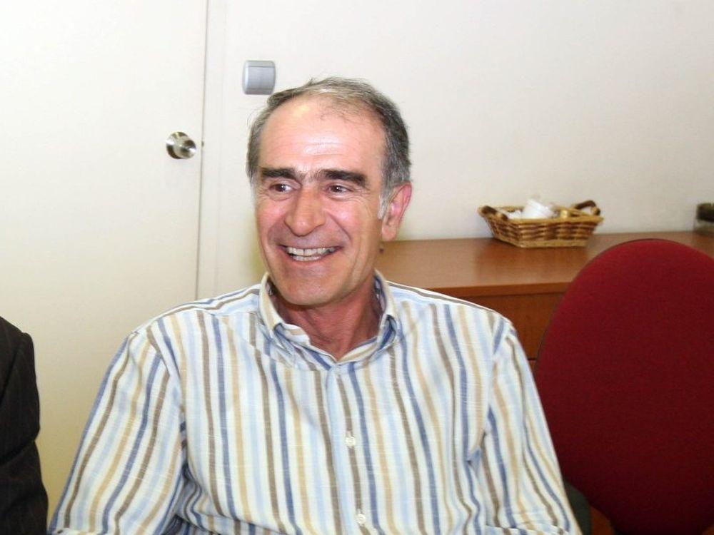 Ο Γρηγορόπουλος στο Onsports