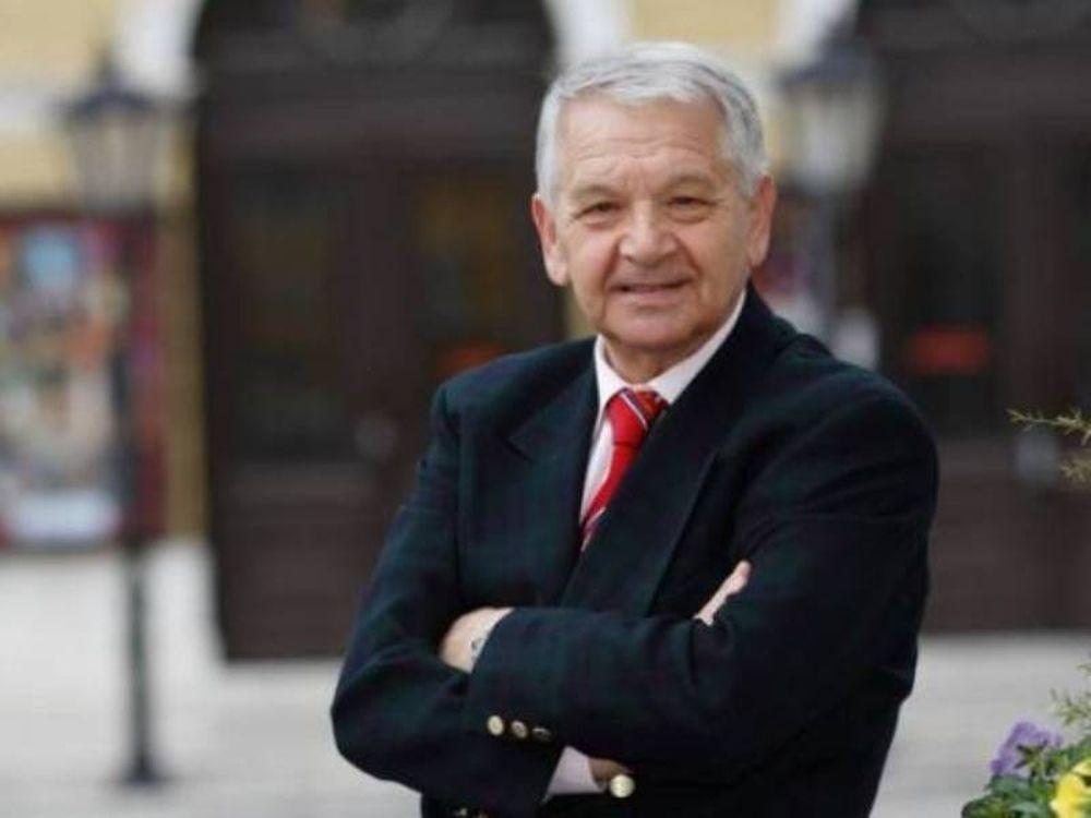 Αντωνίου: «Πρωτοπόρος ο Ίβιτς»