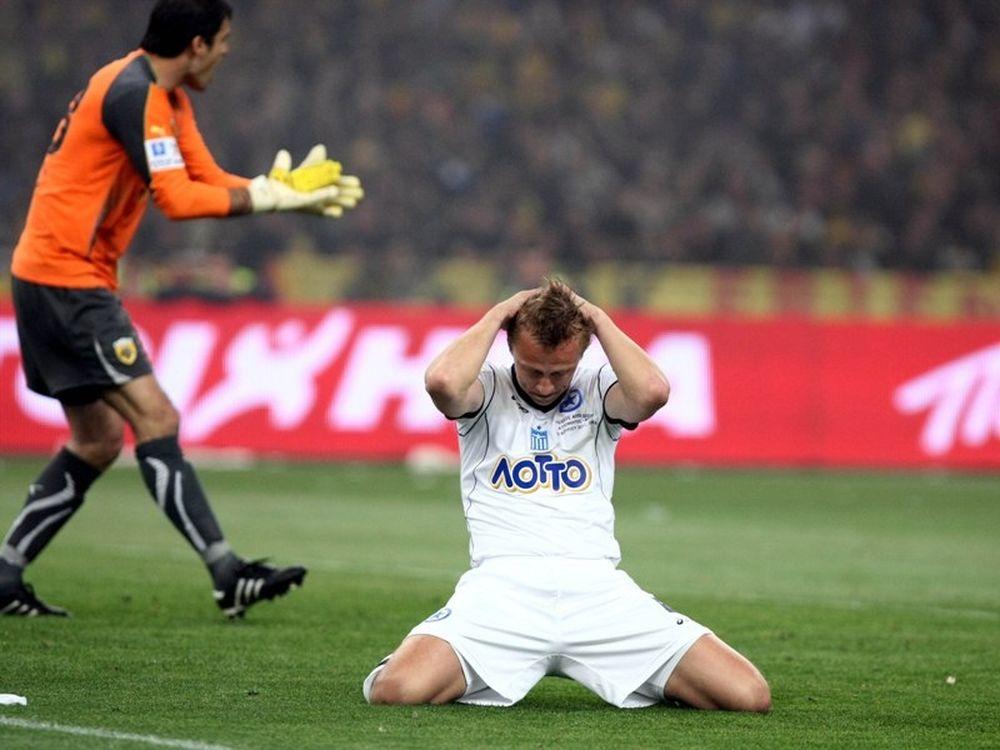 Μπαζίνσκι: «Δεν ξεχνώ τον τελικό»