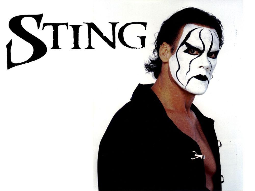 Ο χριστιανός… Sting