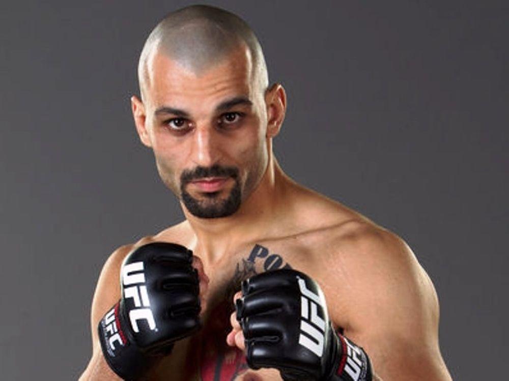 Στο UFC 133 o Φιλίππου