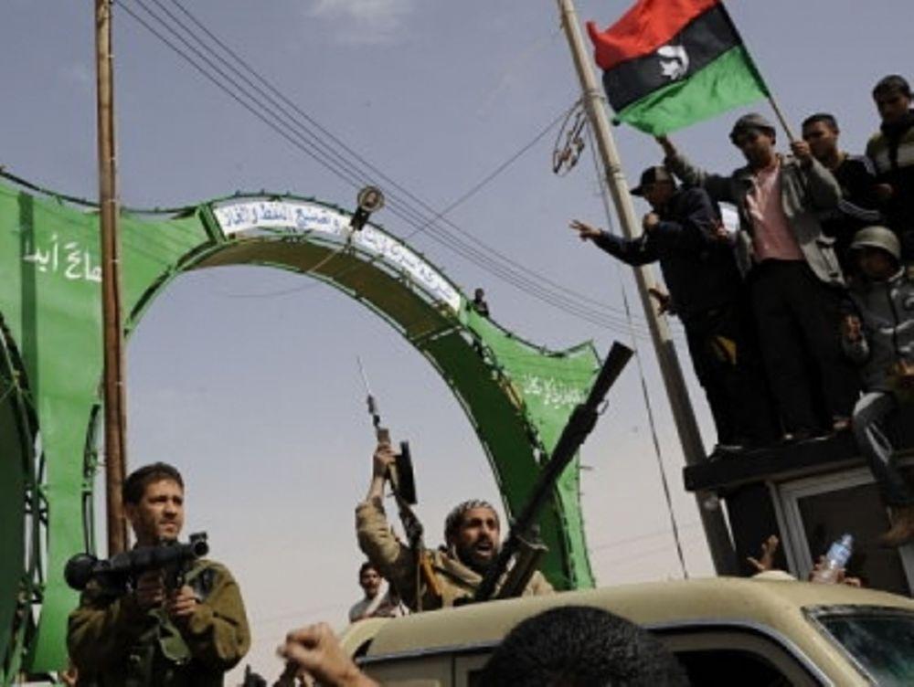 Νέες συγκρούσεις στη Λιβύη