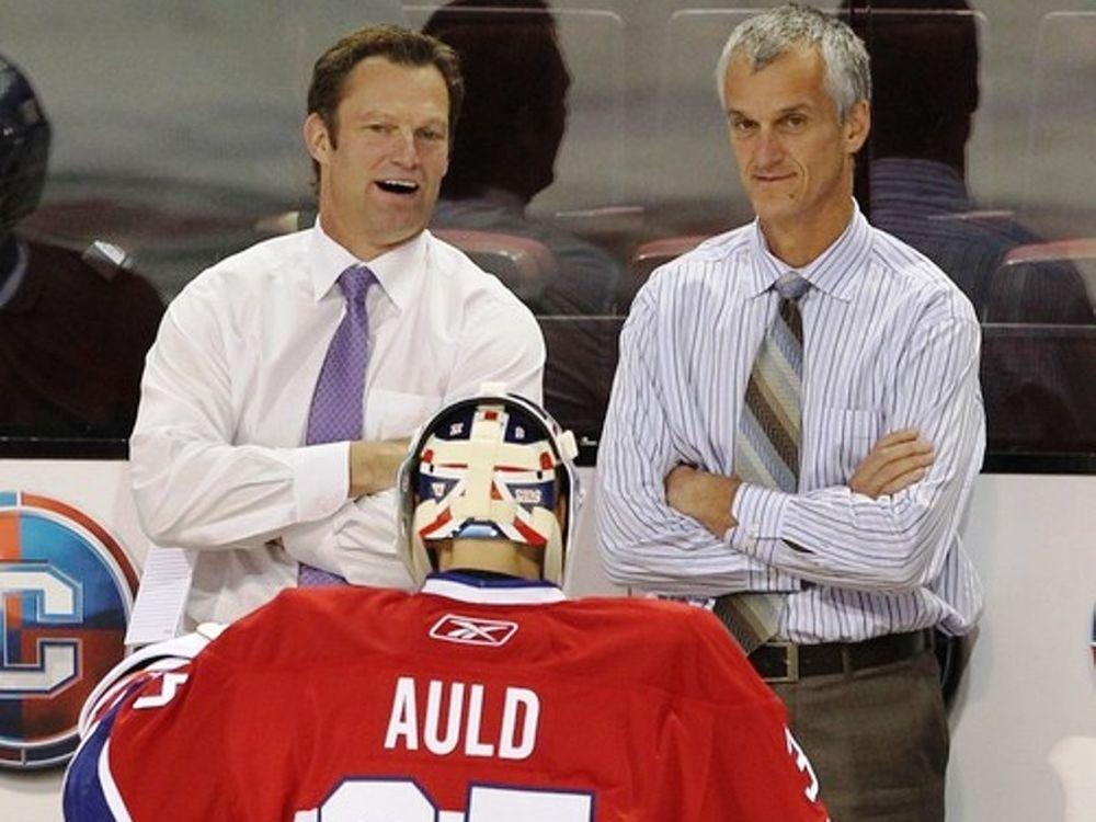 Στο AHL o Muller