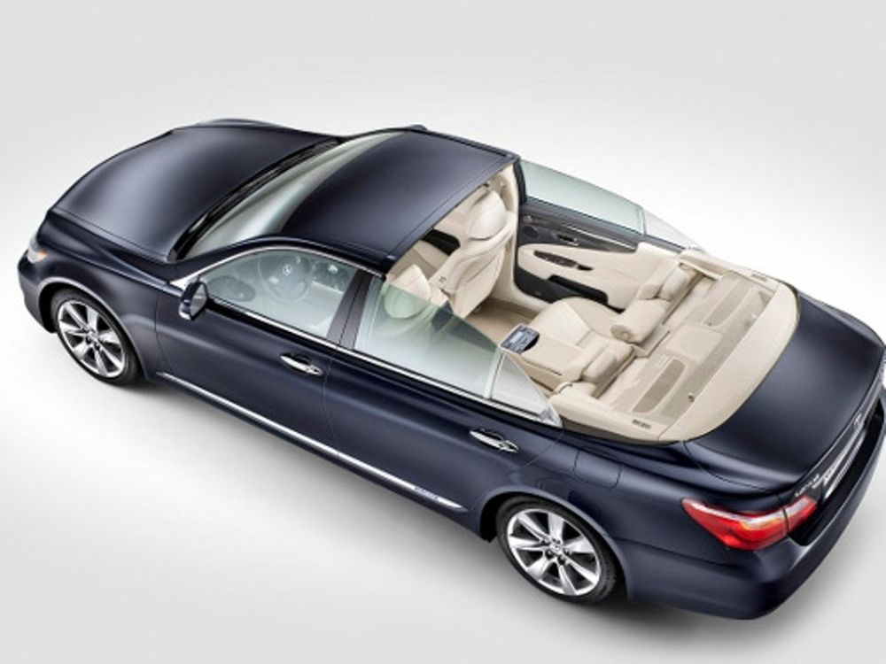 Το «Βασιλικό» αυτοκίνητο