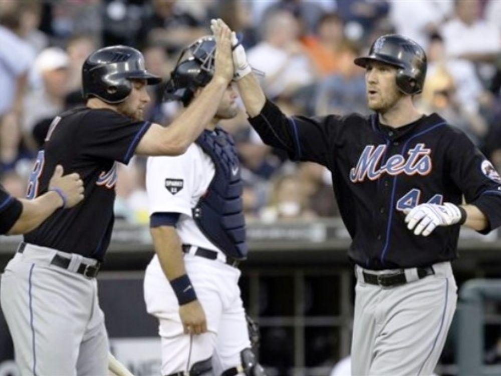 Τρία σερί οι Mets