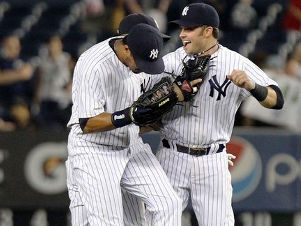 Δώδεκα οι Yankees