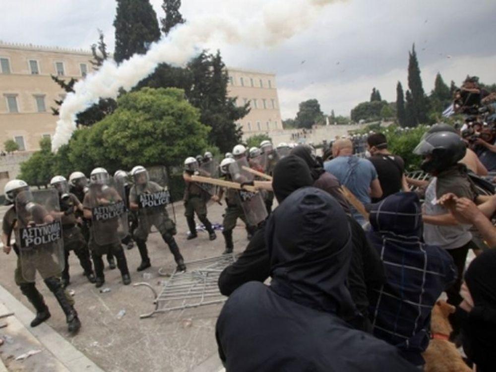 Τα ξένα ΜΜΕ για την Ελλάδα