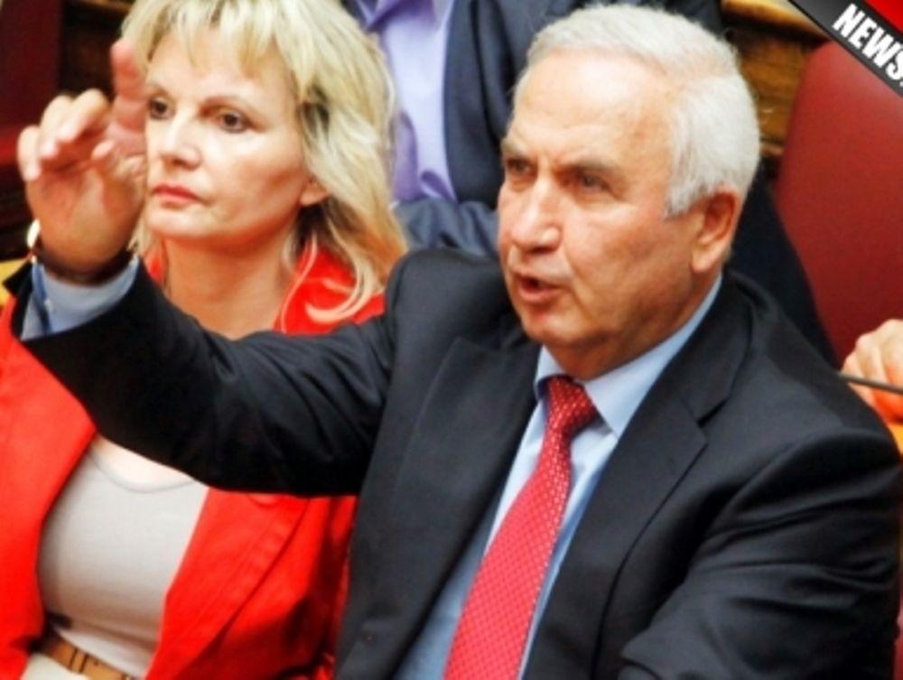 Αθανασιάδης: Γιατί ψήφισα «ΝΑΙ»