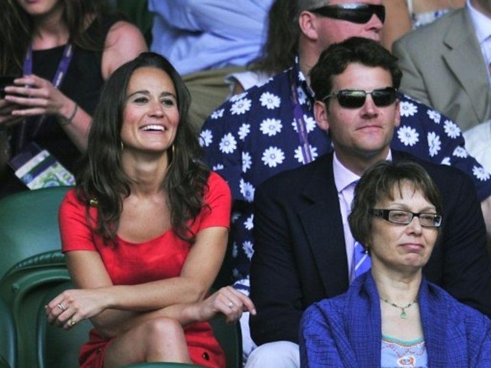 Όπου τένις, κι η Πίπα