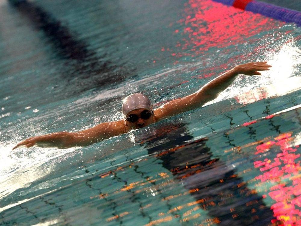 Νέα μετάλλια στην κολύμβηση