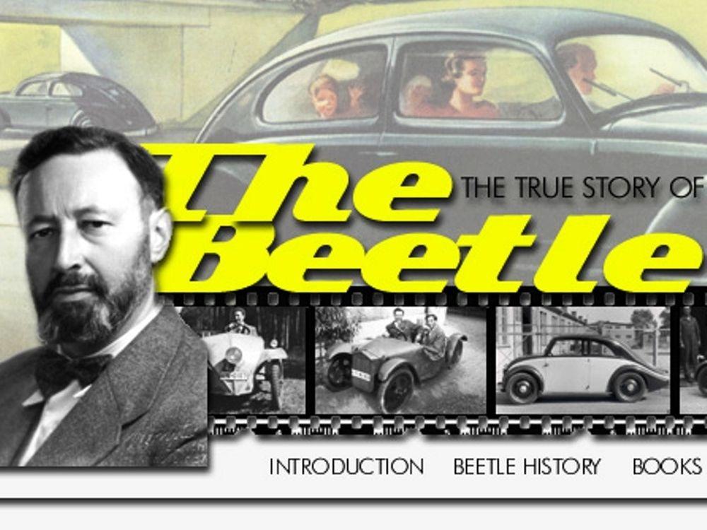 Το VW Beetle αναζητά ταυτότητα