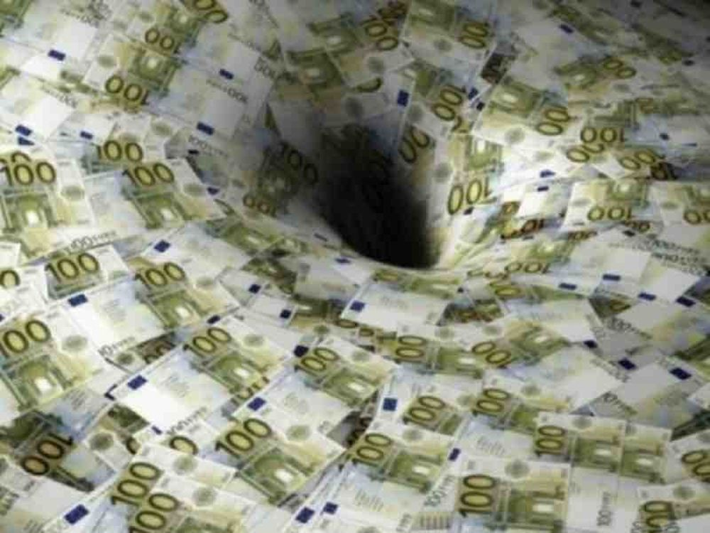 Που πάνε τα λεφτά...