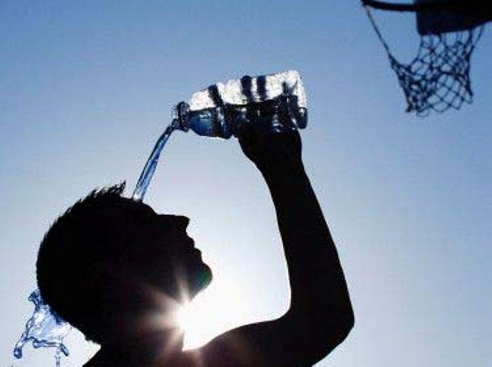 Ανάγκες σε υγρά και αθλητισμός