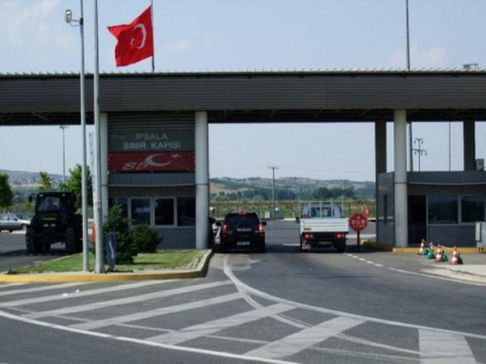 Περίεργη σύλληψη στα σύνορα