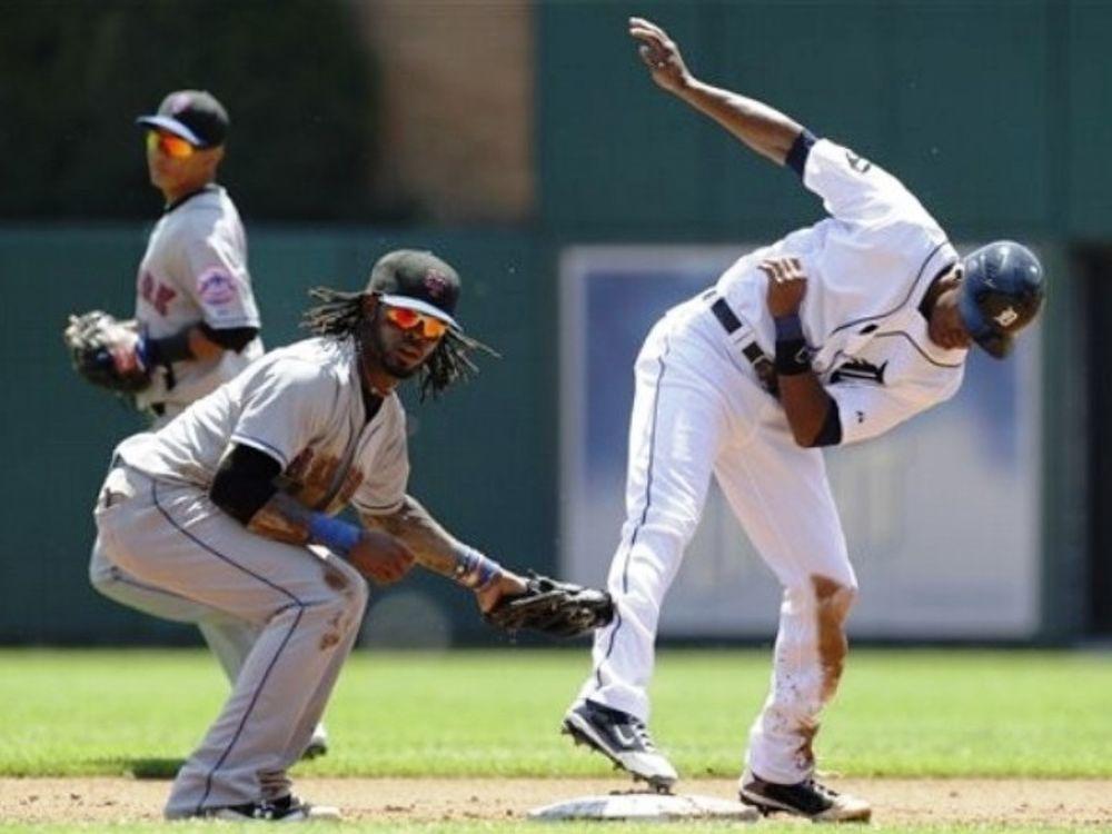 «Σίγασαν» τους Mets