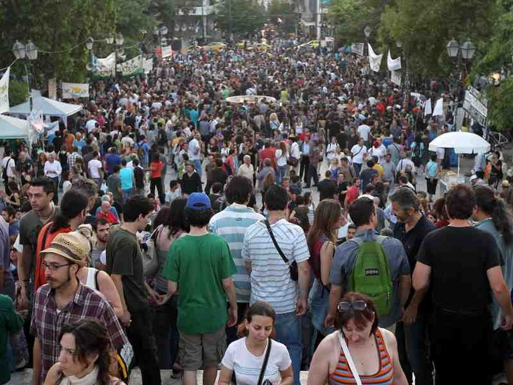 Ο ξένος Τύπος για την Ελλάδα