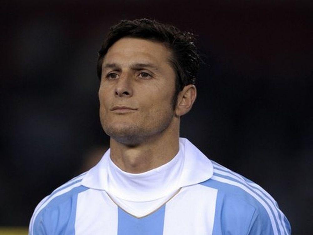 Ζανέτι: «Αργεντινή όπως Μπάρτσα»!