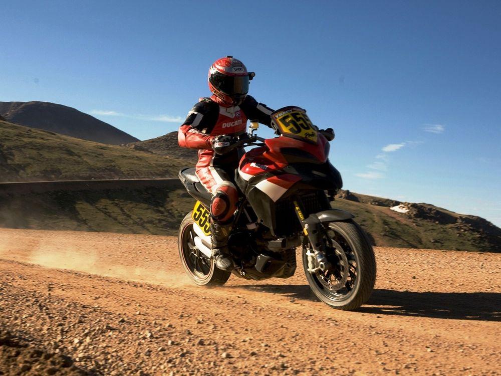 Νίκη και ρεκόρ για Ducati