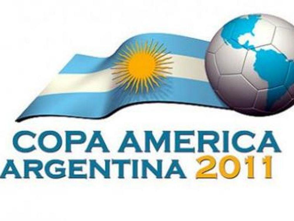 Το Κόπα Αμέρικα στη TV