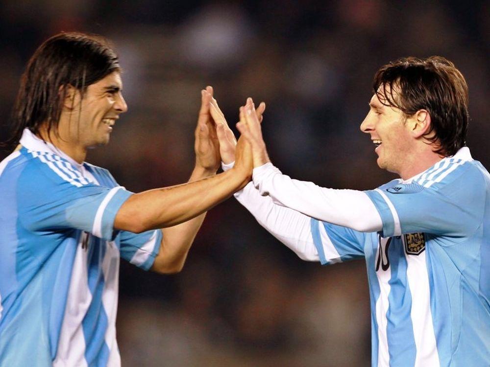 Μονόδρομος ο τίτλος για την Αργεντινή