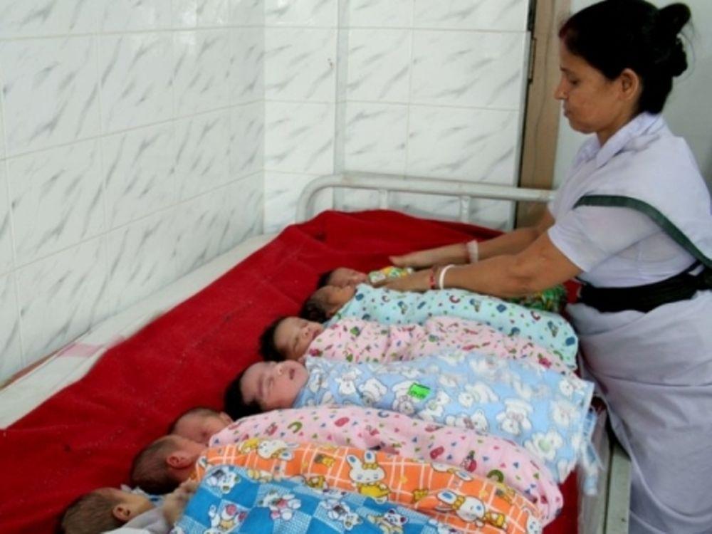 Ύποπτοι θάνατοι στην Ινδία