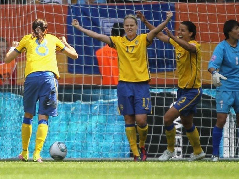 Δύσκολα η Σουηδία