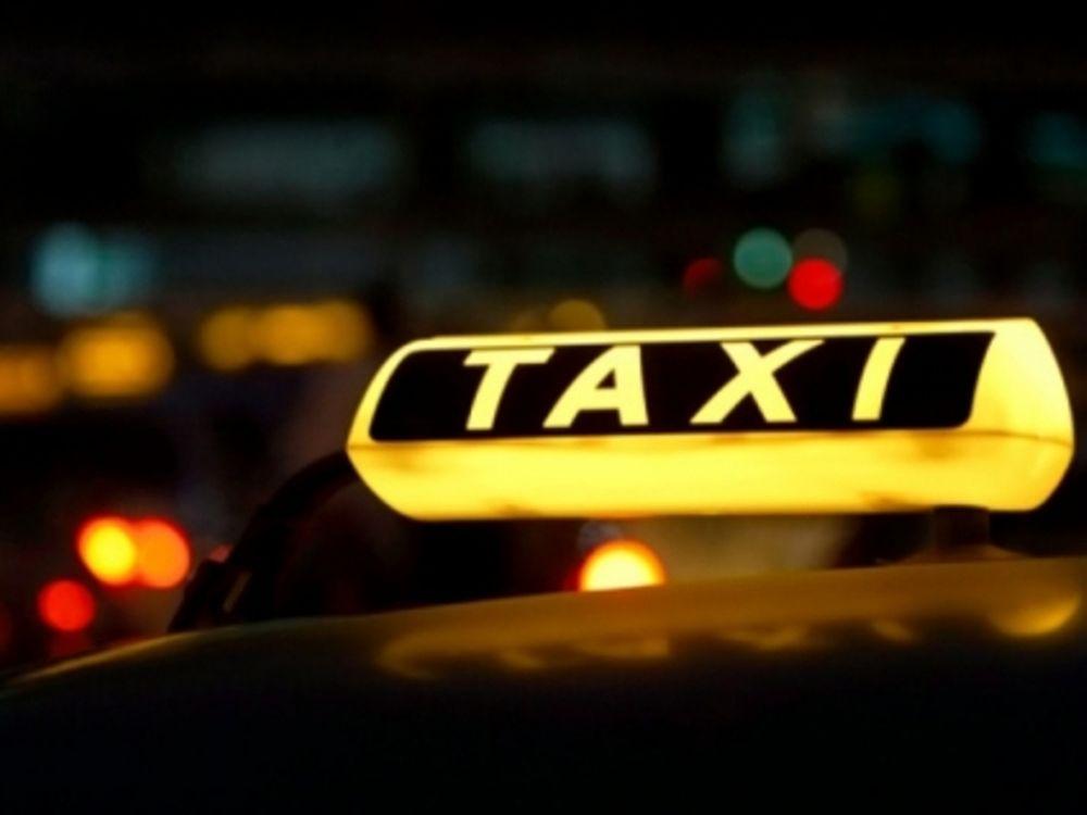 Νεκρός οδηγός ταξί