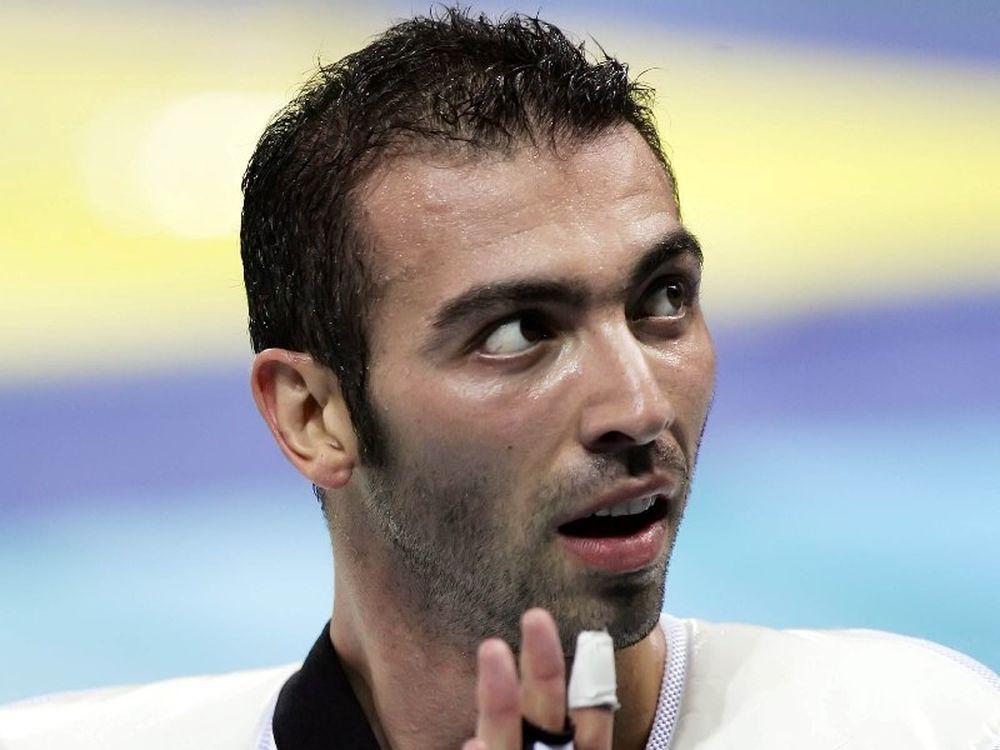 Ολυμπιακή πρόκριση για Νικολαΐδη!