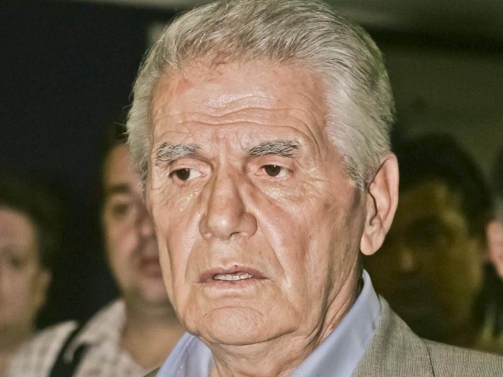 Λαζαρίδης: «Το άθλημα ψηλά»
