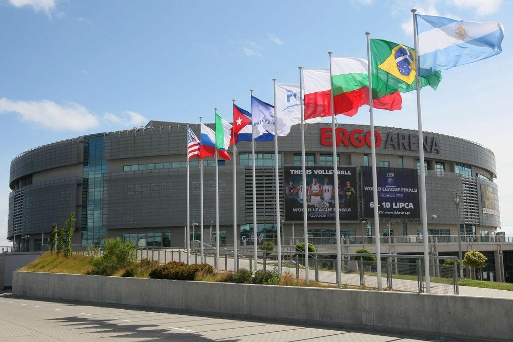 Οι όμιλοι του World League