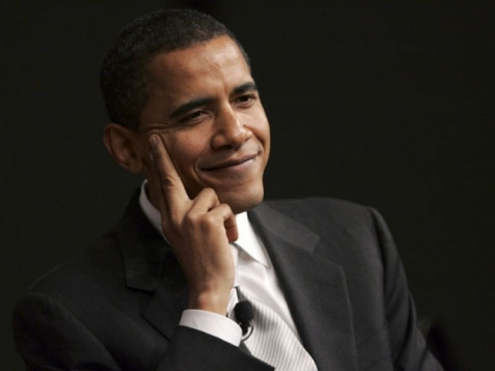 «Δολοφόνησαν» τον Ομπάμα!