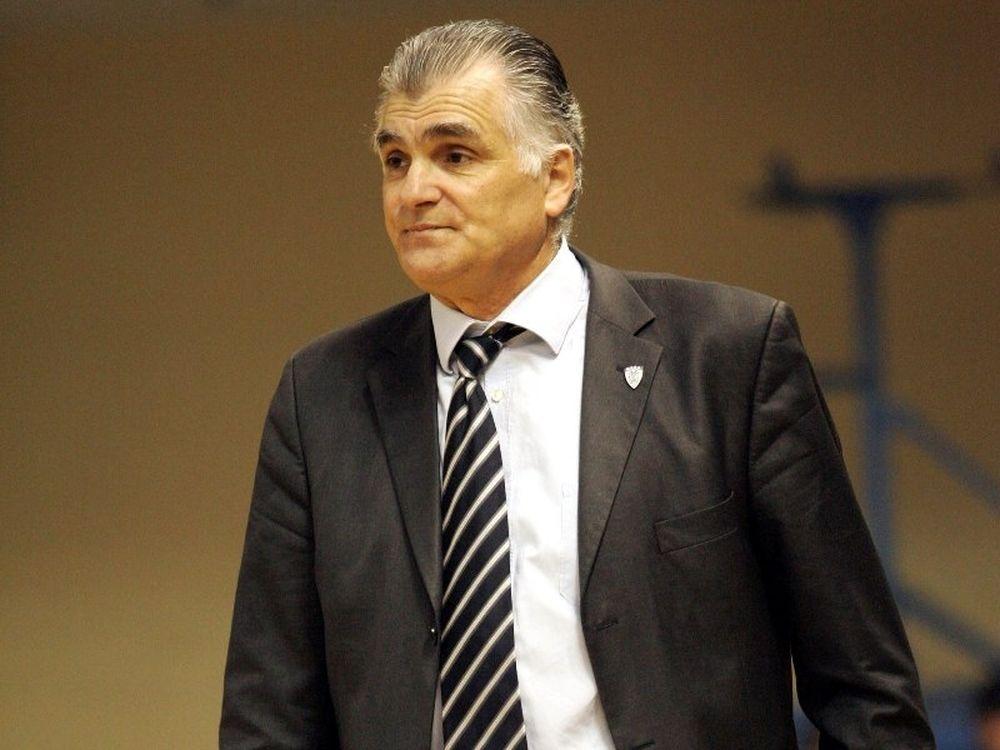 Μαρκόπουλος: «Κοινή επιθυμία»
