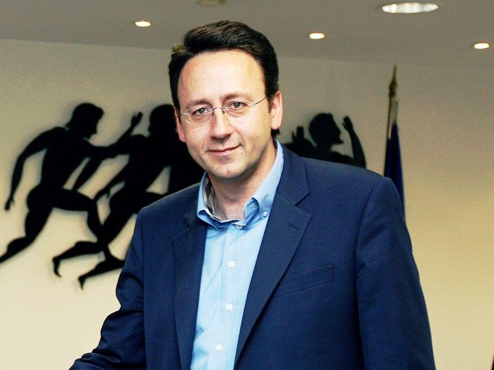 Ελληνική εκπροσώπηση στην UEFA