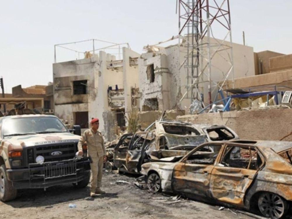 Σκοτώθηκαν 20 μέλη της Άλ Κάιντα
