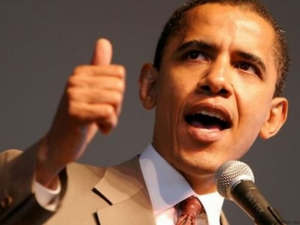 Ο Ομπάμα για το έλλειμα