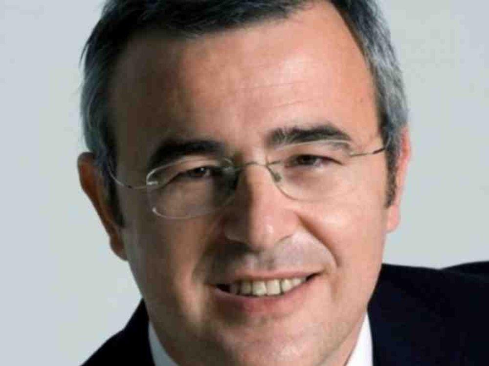 Ο Κανελλόπουλος στο Δικαιοσύνης