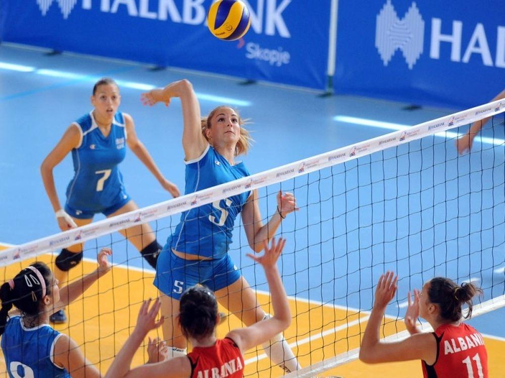 «Καθαρή» νίκη επί της Αλβανίας