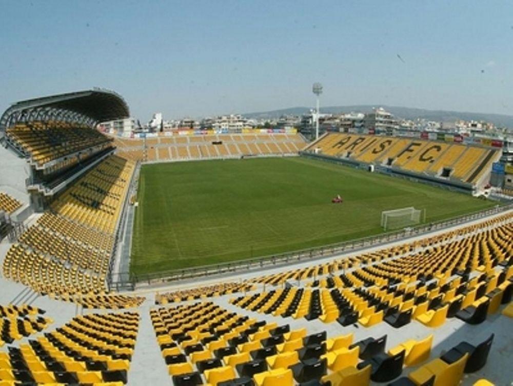 Διεθνές Τουρνουά στο «Βικελίδης»